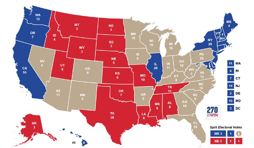 kiesmannen-vs